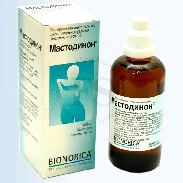 Препарат от мастопатии Мастодинон - Отзывы про Лекарства и Товары для здоровья